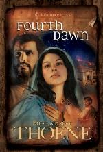 Fourth Dawn (A.D. Chronicles #4)