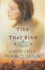 Ties that Bind (Ribbons West #3)