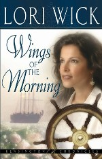 Wings of the Morning (Kensington Chronicles #2)