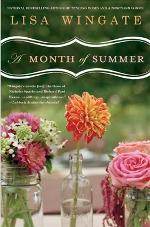 A Month of Summer (Blue Sky Hills Series #1)
