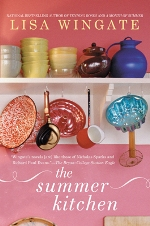 The Summer Kitchen (Blue Sky Hill Series #2)