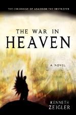 The War in Heaven (Tears of Heaven #2)