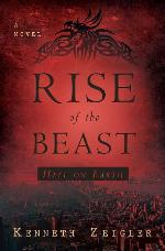 Rise of the Beast: Hell on Earth (Tears of Heaven #3)