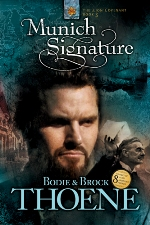 Munich Signature (Zion Covenant #3)