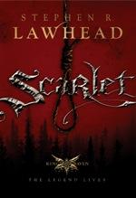 Scarlet (King Raven Trilogy #2)