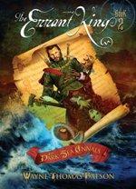 The Errant King (Dark Sea Annals #2)