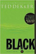 Black (The Circle Series #1)