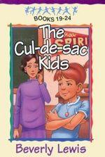 Cul-De-Sac Kids Vol #4