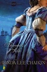Threads of Silk (The Silk House #3)