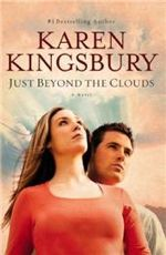 Just Beyond The Clouds (Cody Gunner #2)
