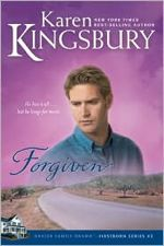 Forgiven (Firstborn #2)
