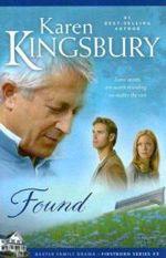 Found (Firstborn #3)
