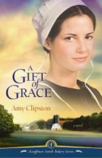 A Gift of Grace (Kauffman Amish Bakery #1)