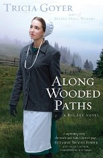 Along Wooded Paths (Big Sky #2)