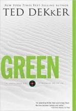 Green (The Circle series #0)
