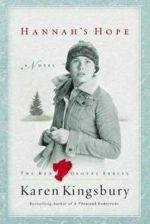 Hannah's Hope (Red Gloves #4)
