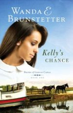 Kelly's Chance (Brides of Lehigh Canal #1)