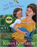 Let Me Hold You Longer