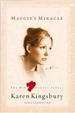 Maggie's Miracle (Red Gloves #2)