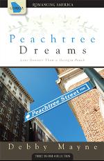Peachtree Dreams (Romancing America: Georgia)