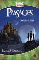 Darien's Rise (Adventures in Odyssey Passages #1)
