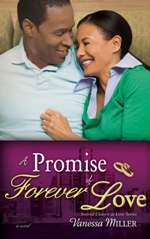 A Promise Of Forever Love (Second Chance at Love #3)