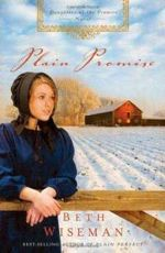 Plain Promise (Daughters of the Promise #3)