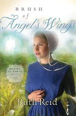 Brush of Angel's Wings (A Heaven On Earth #2)
