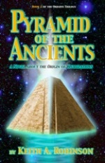 Pyramid of the Ancients (Origins Trilogy #2)