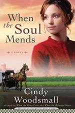 When The Soul Mends (Sisters of the Quilt #3)