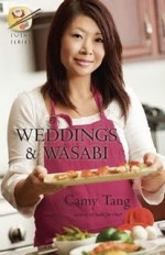 Weddings and Wasabi (Sushi Series #4)