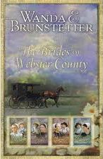 The Brides of Webster County (4-in-1)
