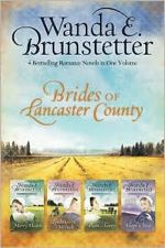 Brides of Lancaster County (4-in-1)