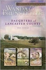 Daughters of Lancaster County (3-in-1)