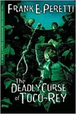 The Deadly Curse of Toco-Rey (The Cooper Kids Adv. Series #6)