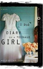 I Do! (Diary of a Teenage Girl: Caitlin #5)