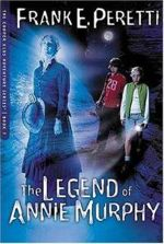 The Legend of Annie Murphy (The Cooper Kids Adv. Series #7)