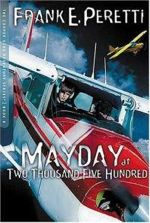 Mayday At Two Thousand Five Hundred Feet (The Cooper Kids Adv. Series #8)