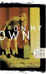 On My Own (Diary of a Teenage Girl: Caitlin #4)