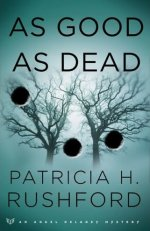 As Good as Dead (Angel Delaney Mysteries #3)