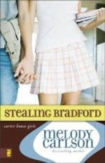 Stealing Bradford (Carter House Girls #2)
