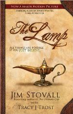 The Lamp: A Novel