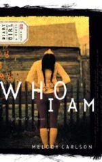 Who I Am (Diary of a Teenage Girl: Caitlin #3)