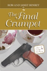 The Final Crumpet (Royal Tunbridge Wells Mysteries #2)