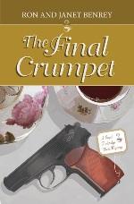 The Final Crumpet (Royal Tunbridge Wells Mysteries #2)