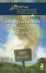 Gone to Glory (Glory, North Carolina Cozy Mystery Series #2)