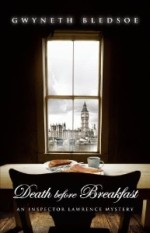 Death Before Breakfast (An Inspector Lawrence Mystery)