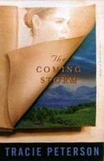 The Coming Storm (Heirs of Montana Book 2)
