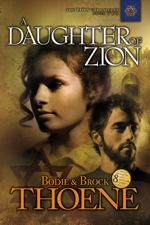 A Daughter of Zion (Zion Chronicles Book Two)