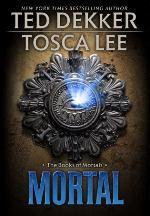 Mortal (The Books of Mortals #2)